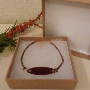 Jewelry - 'STAY POSITIVE' BRACELET